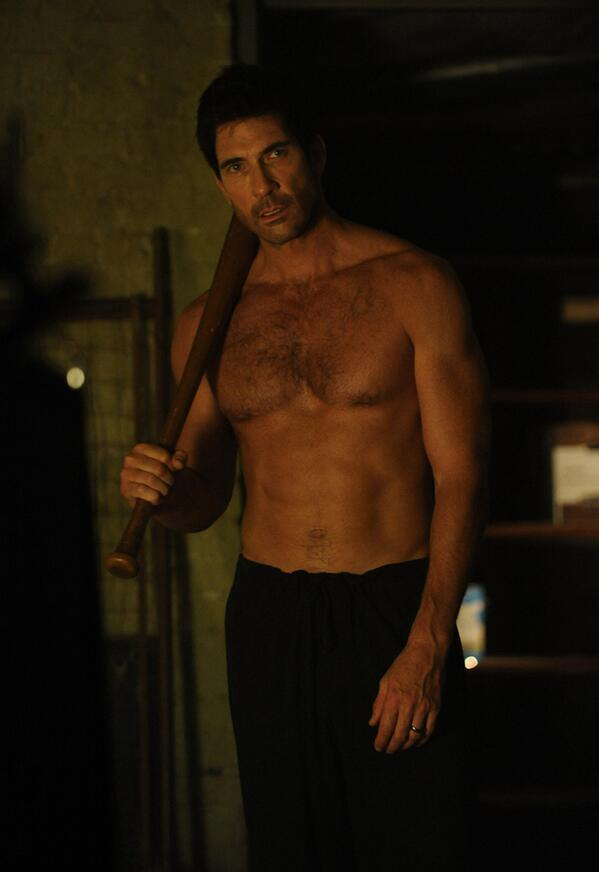 Matt Stopera (@mattstopera): Fact: @DylanMcDermott is the hottest 52-year-old currently living: http://t.co/RmXrbWsUh1 http://t.co/nF4d53ZBa7