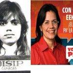 @micasajmbienes ASALTANTE DE BANCOS, Ultrosa, Activista Politica Armada...... http://t.co/Lj19q14EUF DALE RT PARA EL MUNDO GRACIAS