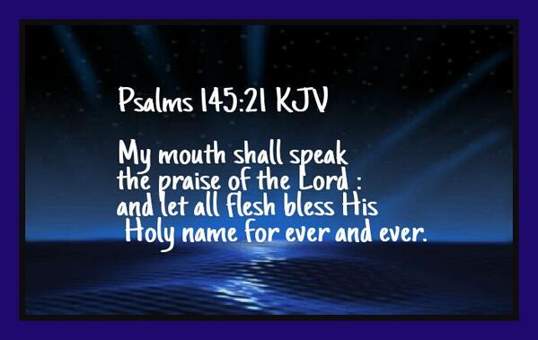 Mari  RT @msmariepr     @LindaRaeburn @CAT1PRO @rejoice_nl @ErniHaesloop http://t.co/RLpne7UvXM Amen! #Eph #Jesuslove Psalm 113:2