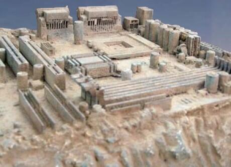Someone found an old motherboard that looks a lot like a city in Ancient Greece. Found at http://t.co/UkPW49tbzG http://t.co/jmPJ944kyL