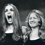 RT @HistoryInPics: Expressions at the moment of being announced Miss Teenage America, 1971. http://t.co/qJI3AYEQXQ