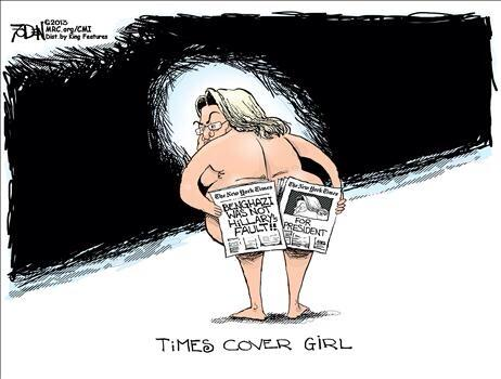 NYT's Cover Girl #tcot http://t.co/jNAOCJNePz