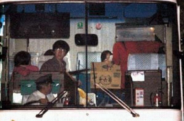 ネオ 麦茶 事件 17歳佐賀西鉄バスジャック殺人事件から20年:事件を防ぐために(碓井真...