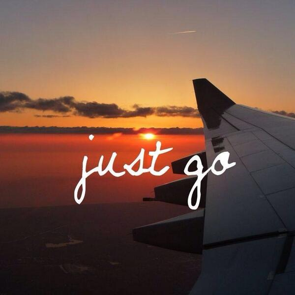 Just go. #travel http://t.co/LFReRFNDNz