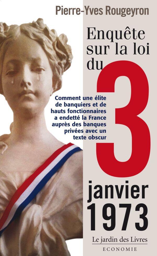 Enquête sur la Loi #Pompidou qui a enchainée les générations de français qui ont suivies à la dette internationale! http://t.co/ElCNt8jWss