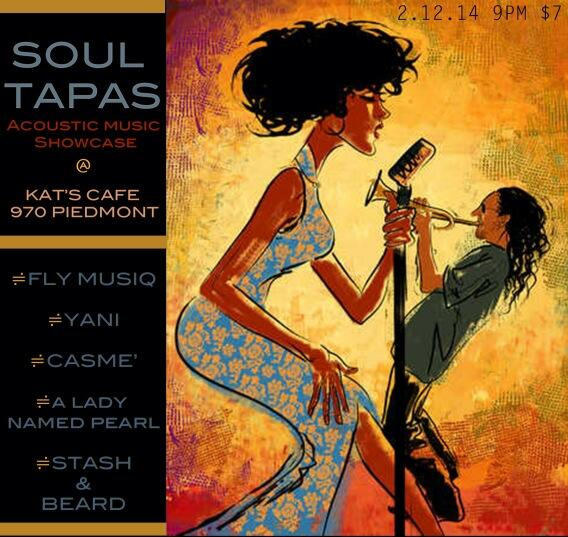 Feb 12th Live Acoustic Showcase! @FLYmusiq @ALadyNamedPearl @yanimeanspeace @justJMORRIS #AwesomeLineUp http://t.co/poe3X5XHac