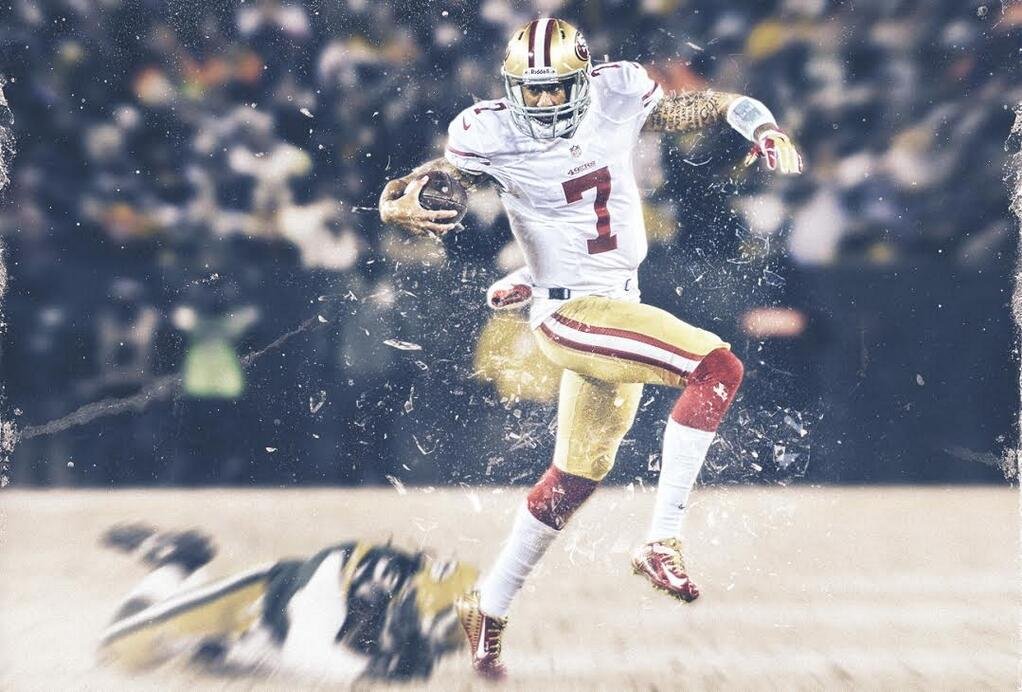 The #49ers take down the #Packers 23-20 on a last-second field goal in the NFC wild card! http://t.co/ukAePKNUoz
