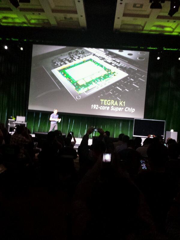 That's a lotta cores.  #CES2014 @nvidia http://t.co/DCZLXiGqVp