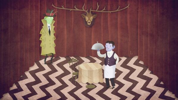 Franz Kafka'nın romanları bilgisayar oyunu oluyor. Daha nice romanlar da olmuştu. http://t.co/r6UcPCW6kS http://t.co/7D0IEVgMvS