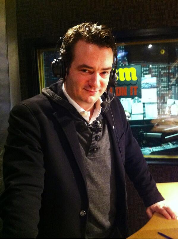 VOCM Nightline (@VOCMNightline): Meet @jonathanrichler guest host for @VOCMNightline for January 2014. On @590VOCM & @CFCBRadio http://t.co/sK4yAiw1Uz