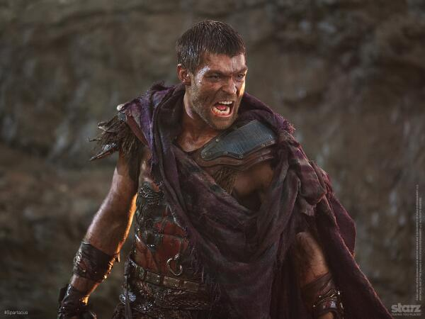 Retweet if you seized glorious opportunity to rewatch every episode in the #Spartacus Saga: Uncut http://t.co/uWjBx8yXbM
