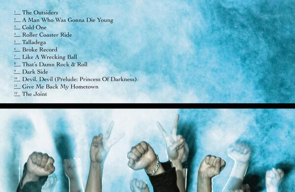 A little Album art... http://t.co/ItVWCKszRw