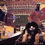 Best selfie shot ever RT@chrisandersonis: @johnengler pretty sweet selfie isnt it? http://t.co/3mvtxJUkXS