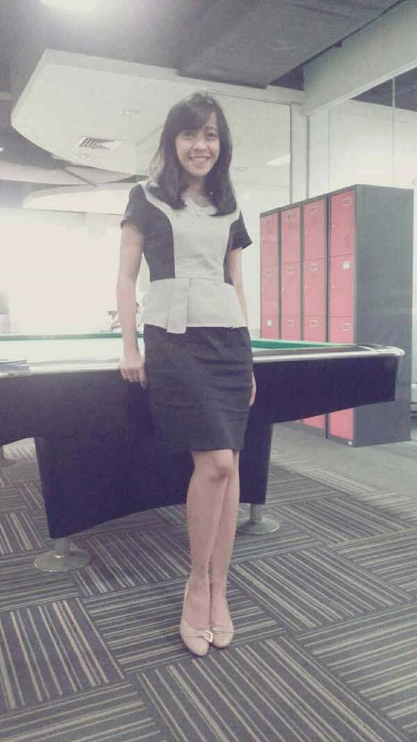 Today's outfit by @MyAccentFashion perfectly fits to my body. Love itttt ♥ http://t.co/qy6peK5GW7