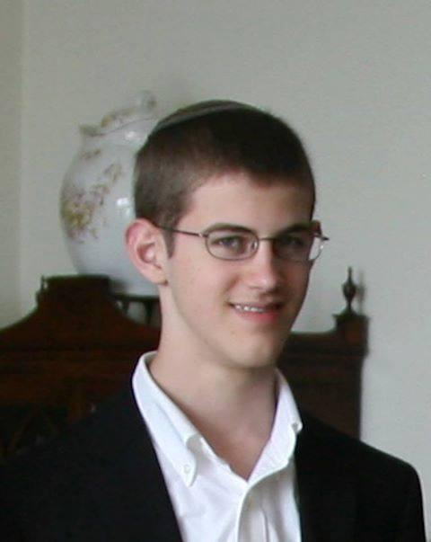 Boston Globe columnist Jeff Jacoby's son is missing. This is the number to call: (617) 730-2222 This is his picture. http://t.co/bbxIyF88S2