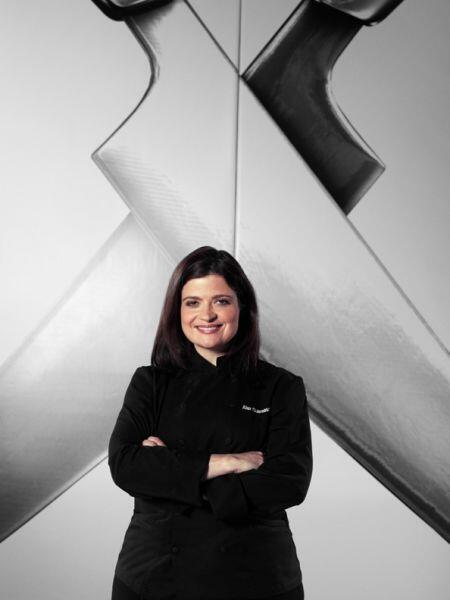 """Want """"Food For Thought"""" to compete in the kitchen? RSVP to Chef @Guarnaschelli's #AiWebcast: http://t.co/PaHZJbu2tn http://t.co/4JNWYCqQMs"""