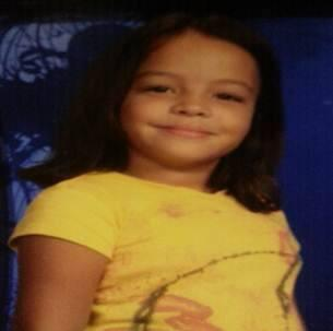 BREAKING NEWS: Amber Alert issued for 11-year-old following deadly shooting in NW Tulsa. Here's her picture. http://t.co/oGwngMltyn
