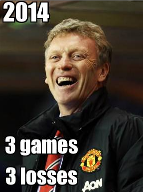 BdaGIVVCUAEi6CE Yet more David Moyes jokes & Memes flood the internet after Sunderland defeat