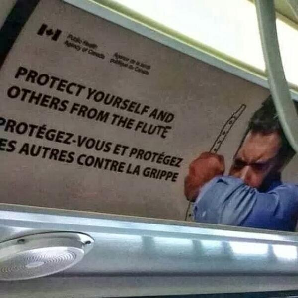 Protect yourself. http://t.co/a3oVb2KzLC
