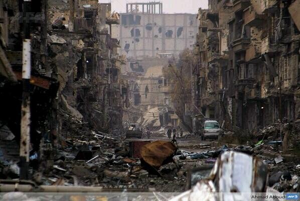 """This street? """"@glcarlstrom: Syria info min:""""Syrian street"""" wants Assad to run for another term http://t.co/wk2W07KV2N http://t.co/3T5I31vq9S"""
