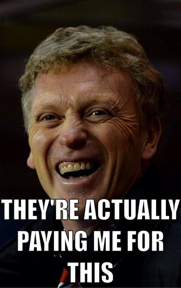 BdcpoHkCIAAlvi9 Yet more David Moyes jokes & Memes flood the internet after Sunderland defeat