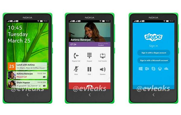 This is Nokia's Android phone UI http://t.co/1m9QQXeDmL http://t.co/Dkf9YlEIoe