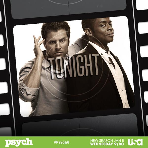 The boys are back in town. London Town, that is. RT if you're joining them for #Psych8. http://t.co/VXHsVvwJEG