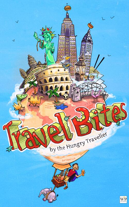 The Hungry Traveller @Travel_Bites on holiday food http://t.co/6Pu91rLCh0 Follow & RT to win his book, Travel Bites! http://t.co/Vle6ShsAbJ