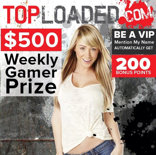 Check me out on http://t.co/r6AYJfF401! Sign up for VIP, mention my name, get 200 bonus pts! Do it now