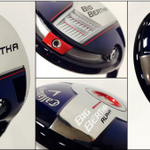 """@CallawayGolf: A couple new toys for @jtimberlake, fresh out of customs. #BerthasBack http://t.co/ch0bWAzc3l"" Yes!!!! Christmas again!!"