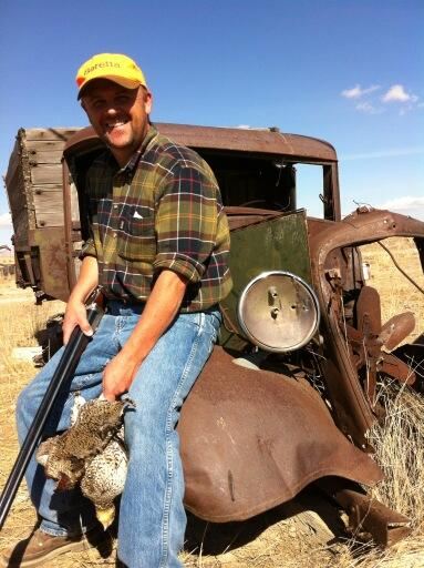 Hunting on the Whittaker Ranch http://t.co/uz9xoqcxsF