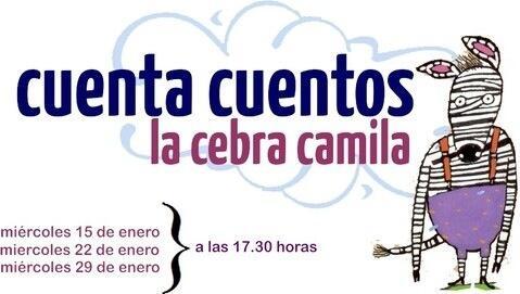 """""""Cosas que hacer con niños en Lugo""""  Parkelandia, 15 de enero a las 17.30 horas Cuentacuentos http://t.co/sCbwkIYD5s"""