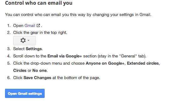 Pay attention to the changes #Google made today that affect your #privacy. Follow this to change your settings! http://t.co/gntEc5grNT