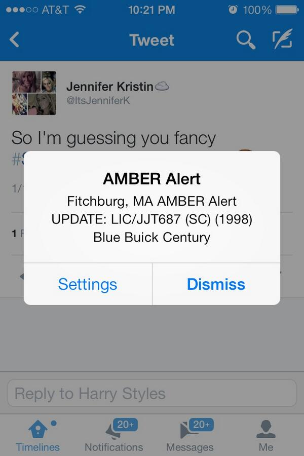 EVERYONE RT PLEASE #AmberAlert http://t.co/PXtBOYPE2a