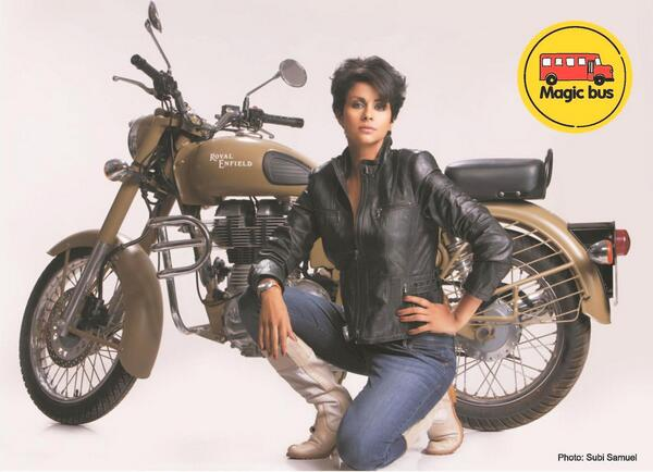 Plse support & donate RT @MagicBusIndia: @GulPanag Riding to Raise at @indiabikeweek. ..visit http://t.co/FrJYfRNKZs http://t.co/RWI8E7ptox