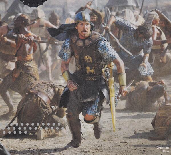 Download Exodus: Gods and Kings 2014 in 720p by