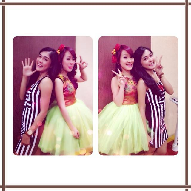 #sharepict @FellyChiBi with @noviherlina on instagram. http://t.co/NYN2vZERF4