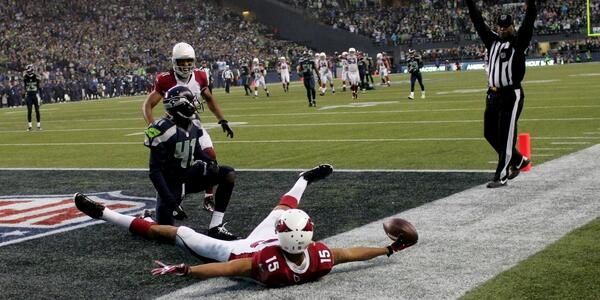 No. RT @nflnetwork: Are the Seahawks...Unbeatable at home? http://t.co/tG24uzaj8M