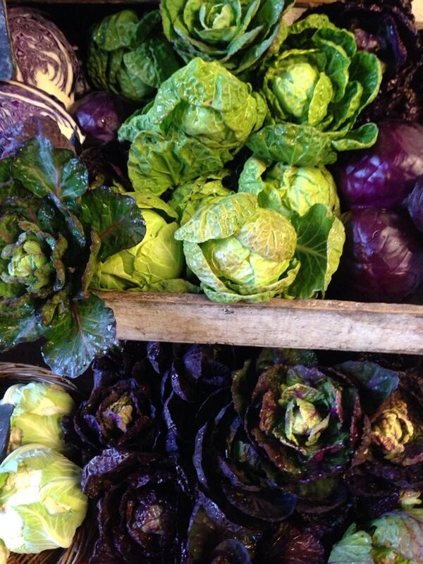 Shopping for greens. Sprout tops. Fern Verrow at Spa Terminus, Bermondsey. Who's a healthy boy then? @fernverrow http://t.co/zcAZwPIi8y