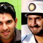 RT @yuviSixers: Son's of India.!! Bhajji @YUVSTRONG12 (2014) @harbhajan_singh (2009) both of them deserves padma shree award.!!