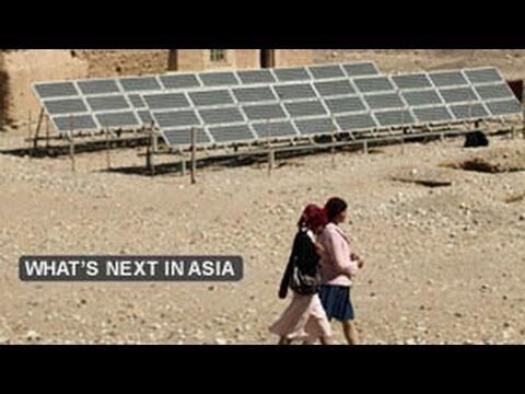 China Installed More Solar Power in 2013 than the US has in its Whole History - http://t.co/HjvPYeL2Yl http://t.co/JOfX5xPsGB