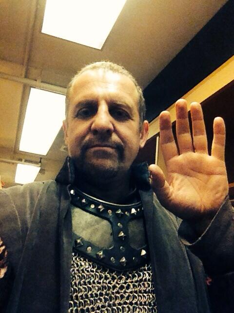 Bye bye Bolingbroke x http://t.co/JaK2S78JNB