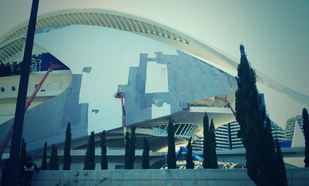 Calatrava te la clava #valencia #desfalco http://t.co/DrvQGxBCTo