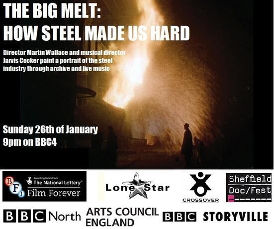 Tonight on BBC4, don't miss #thebigmelt http://t.co/jSoFtdcrH0