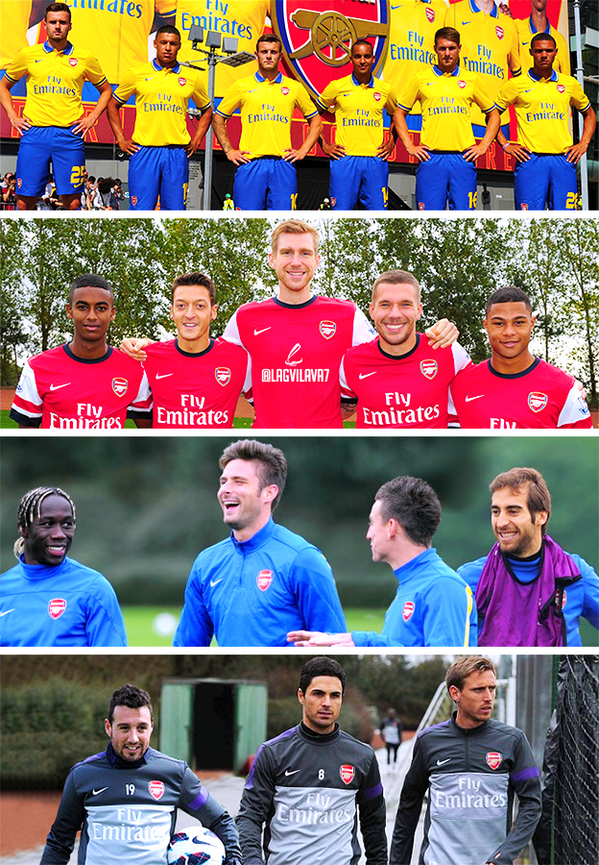 """@Lagvilava7: Britain, Germany, France, Spain, #Arsenal #AFC http://t.co/TWRhZ0UFk7"""