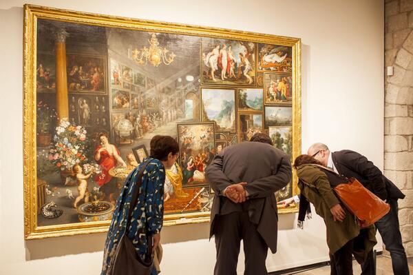 10 exposiciones que abren sus puertas en febrero y que no te deberías perder. http://t.co/66LNghY3qM http://t.co/qQZBWpbI3r