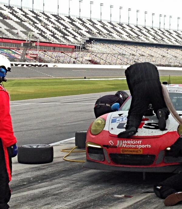 Via @WYcain: How to fuel a race car? @Rolex24Hours @snowracing1 #askmrn  #Rolex24 http://t.co/Vhm1IRvVvQ