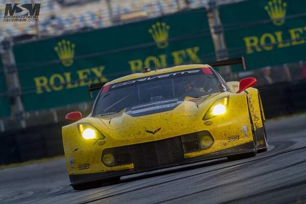 Keep Calm and Jake On #IMSA #Rolex24 #Corvette #TakeNoPrisoners http://t.co/GIymJyu2sd