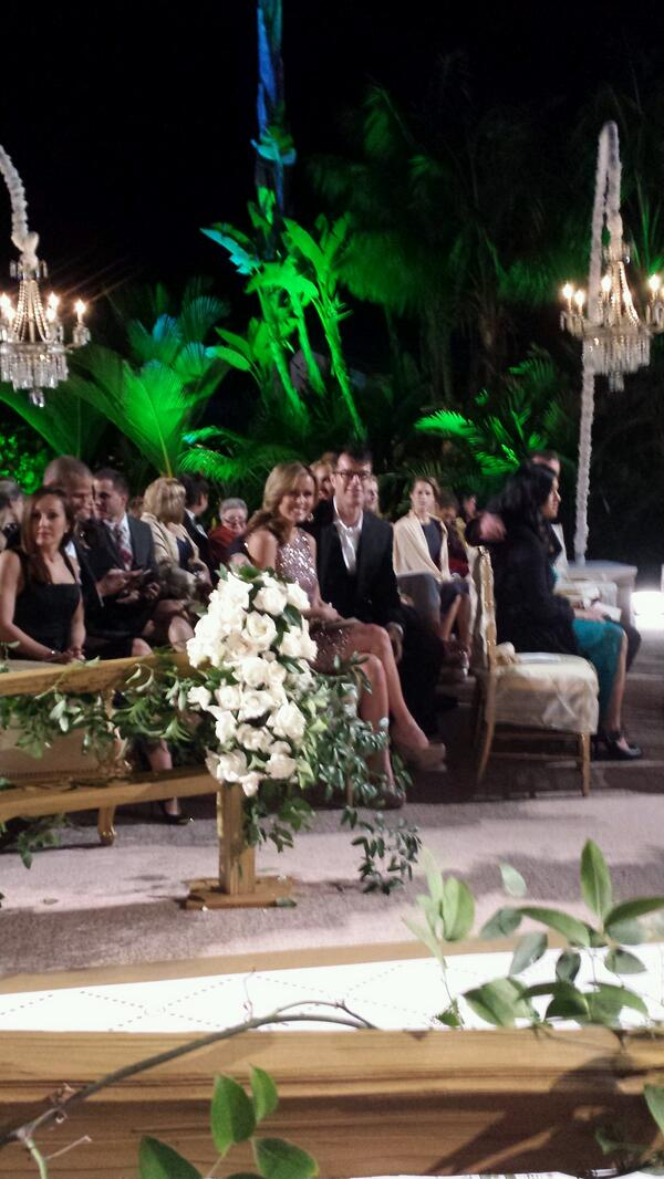 More fun @tristasutter @ryansutter #TheBachelorWedding http://t.co/awNRQZ25KU
