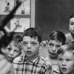 LIFE's 1956 photo series of safe firearm instruction being taught in rural Indiana. http://t.co/Azscap6WCL